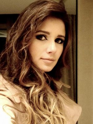 A cantora Paula Fernandes (Foto: Divulgação/Site oficial)