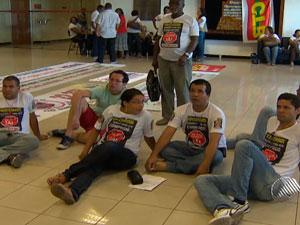 Professores Bahia (Foto: Reprodução/ TV Bahia)
