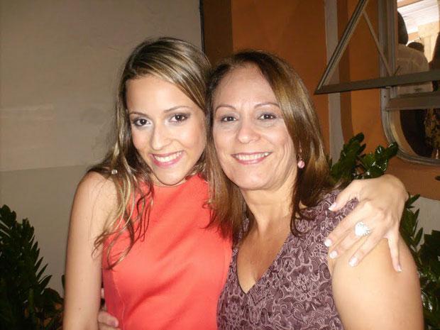 Não Há Nada Nesse Mundo Maior Que Meu Amor Por Você Filha: Veja Mais Fotos Em Homenagem Ao Dia Das Mães, No ES