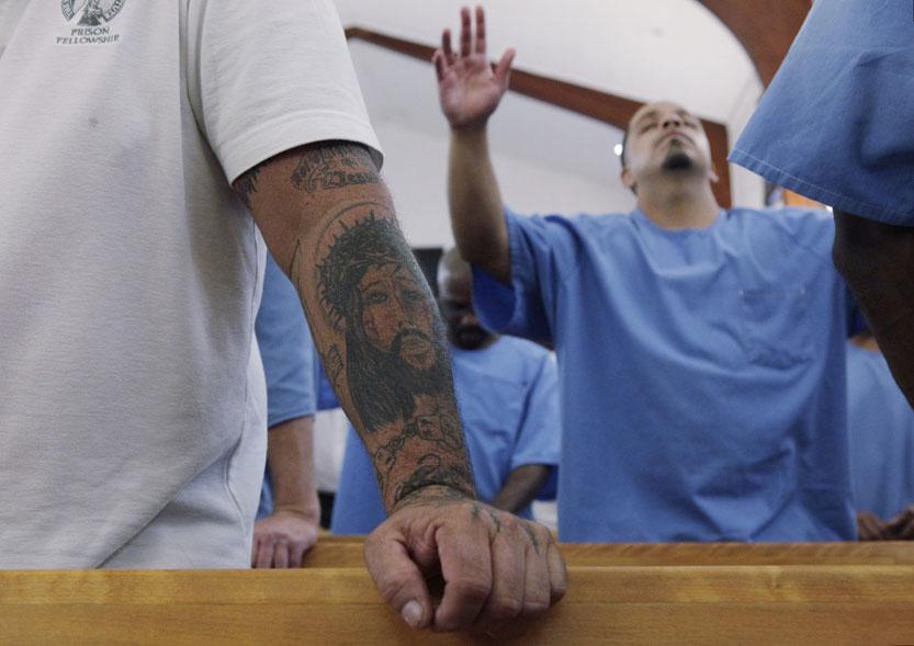 Batizado de Instituto do Ministério Urbano (Tumi, na sigla em inglês), o projeto que teve início no presídio de Norco está sendo expandido para 18 prisões da Califórnia após receber a doação de US$ 2,1 milhões de um empresário do ramo imobiliário.