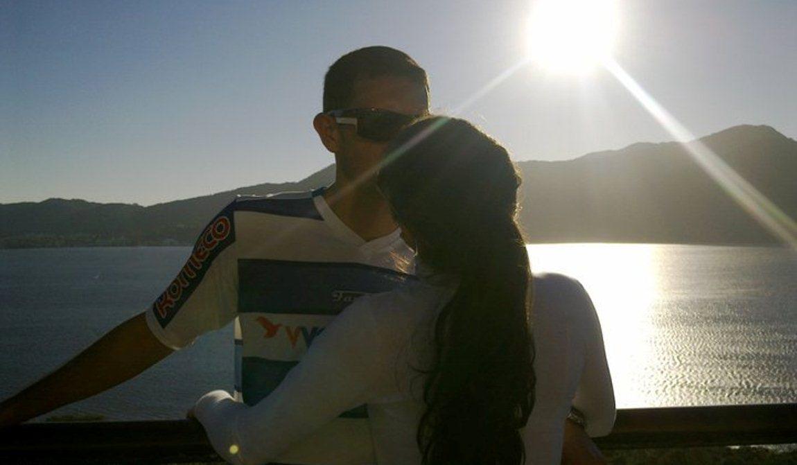 Te Amar Me Faz Feliz Demais Cifra: Internautas Declaram Seu Amor No Dia Dos Namorados