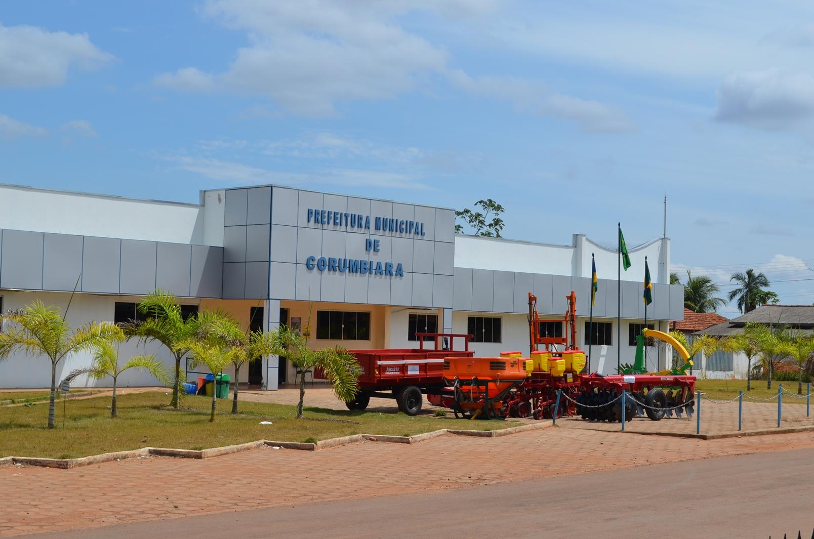 Corumbiara Rondônia fonte: s.glbimg.com