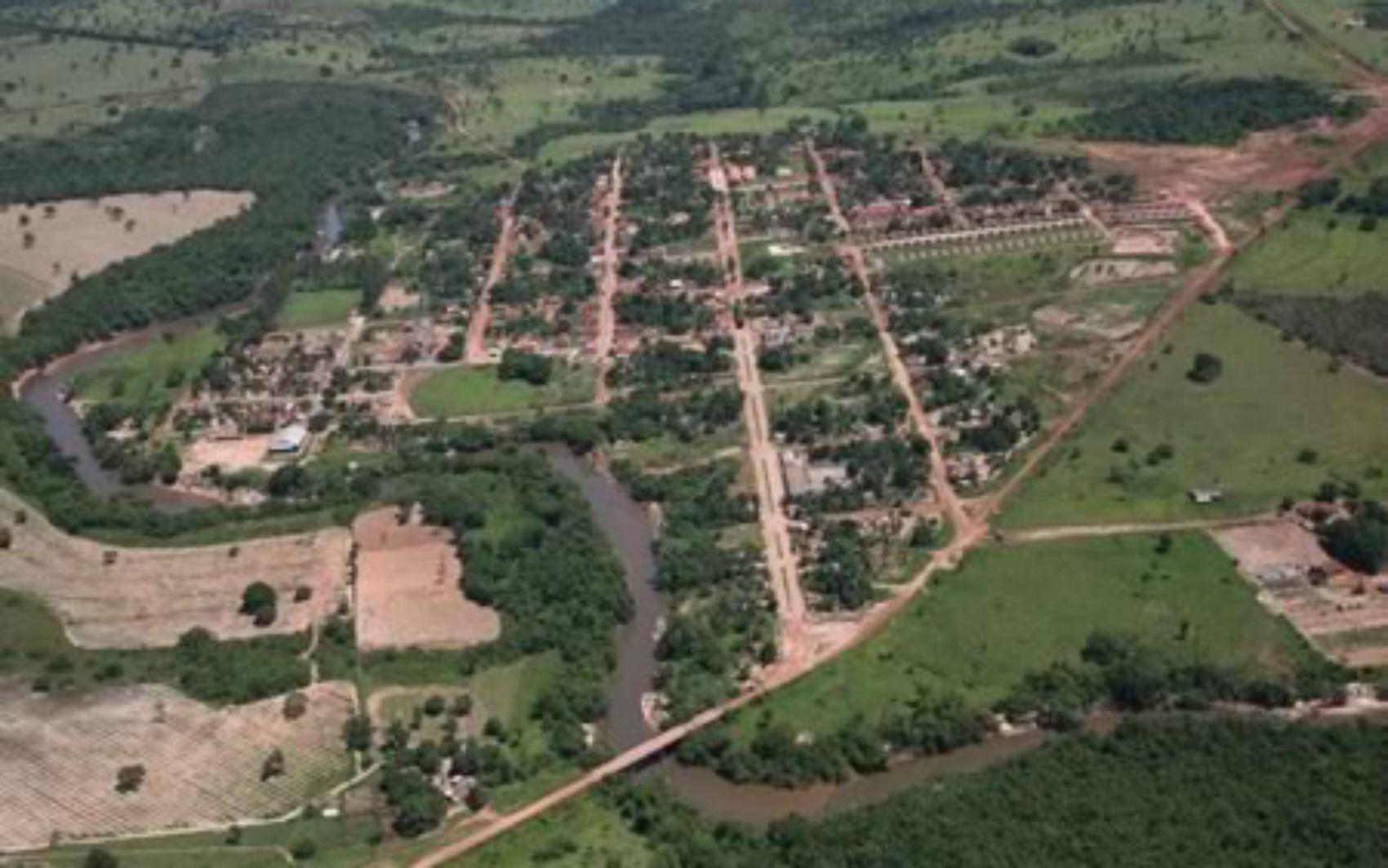 Araguainha Mato Grosso fonte: s.glbimg.com