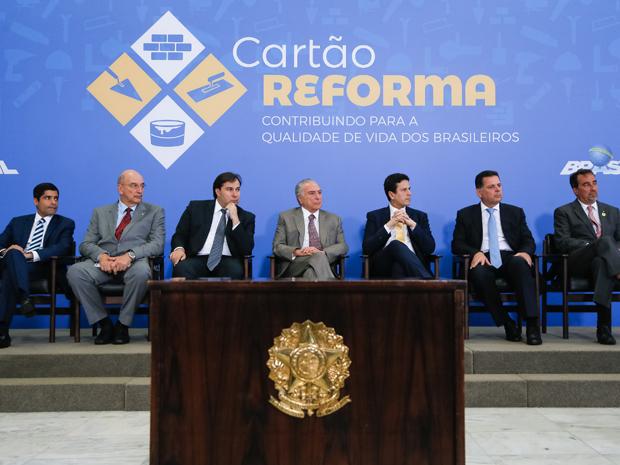 Foto: Beto Barata/PR