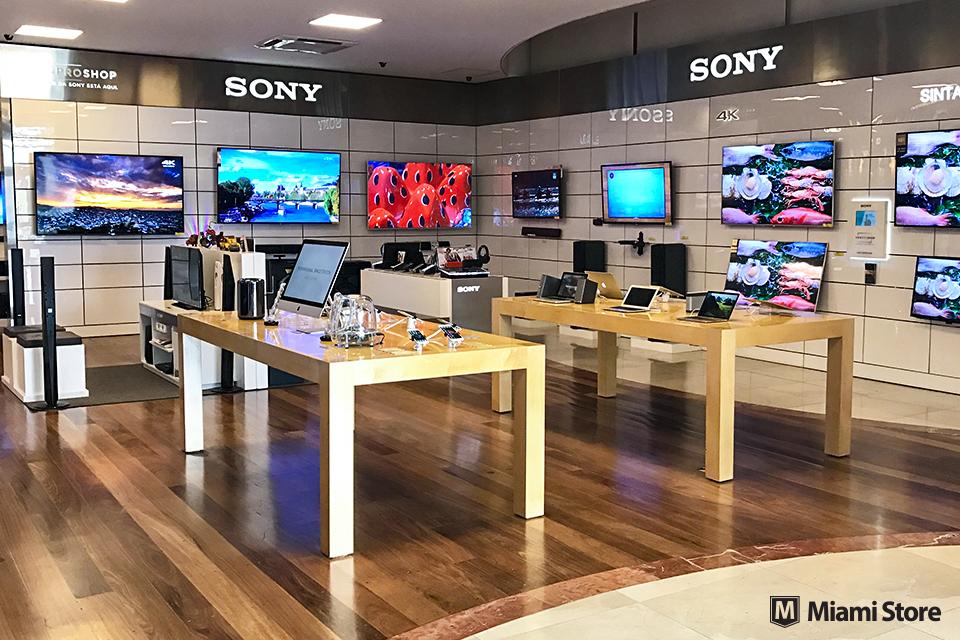 57f4bb9fc Maior loja de departamentos de Campinas comemora 24 anos de funcionamento  com site reformulado - fotos em Especial Publicitário Miami Store - g1