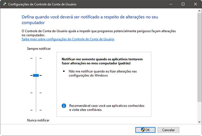 d4872531b7 É um acesso limitado simulado e a Microsoft não o considera como um recurso  de segurança