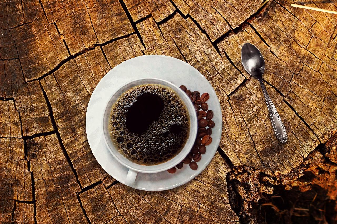 Muito café pode dar ansiedade?
