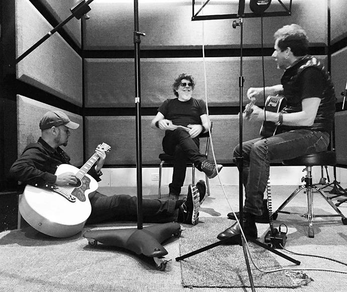 Resultado de imagem para Titãs entram em estúdio para gravar álbum de ópera-rock