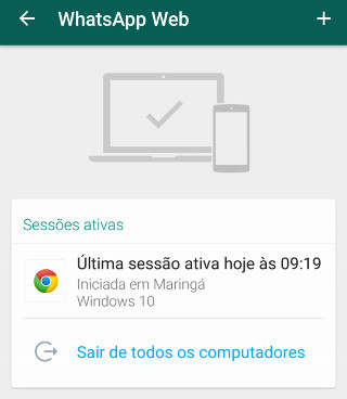 espiar whatsapp no funciona