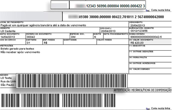 214ac7316d Responsabilidade no golpe do boleto e dados pessoais - pacotão