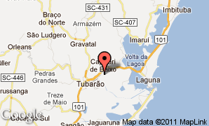 Capivari de Baixo Santa Catarina fonte: s.glbimg.com