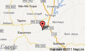 Mormaço Rio Grande do Sul fonte: s.glbimg.com