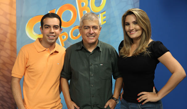 Rede Globo Esportes Globo Esporte Ce Conheça Antero