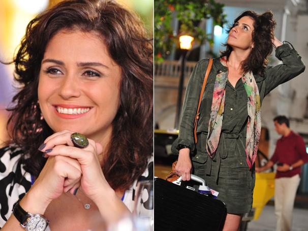 af7bd10507ee60 Rede Globo > novidades - Rolou na CAT: no Dia Internacional da ...