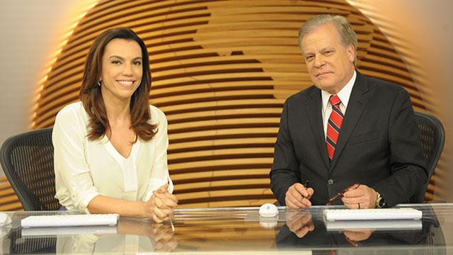 Bom Dia Brasil: Programação De Hoje Da Globo News