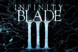 Review Infinity Blade 3 | TechTudo