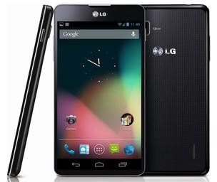 Projeção do Nexus da LG (Foto: Reprodução) (Foto: Projeção do Nexus da LG (Foto: Reprodução))