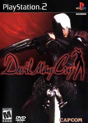 Devil_May_Cry_-_North-american_cover (Foto: Devil_May_Cry_-_North-american_cover)