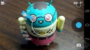 Câmera do novo CM tem recursos diferenciados (Foto: Reprodução/Android Community) (Foto: Câmera do novo CM tem recursos diferenciados (Foto: Reprodução/Android Community))
