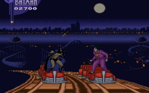 batman rencontre robin