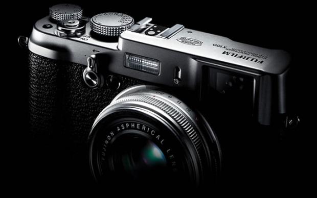 Fujifilm Lan 231 A C 226 Mera Semi Profissional Quot Retr 244 Quot De 12 Mp