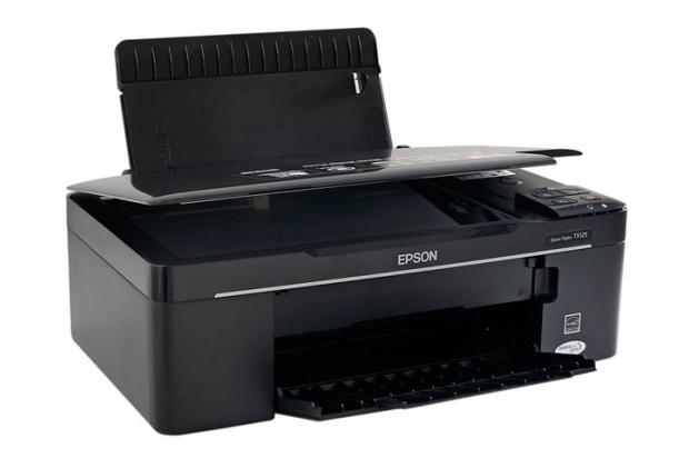 driver instalao impressora epson stylus tx125