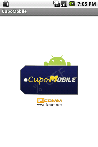 CupoMobile (Foto: Reprodução)
