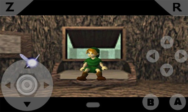 Emulador nintendo 64 android download | The Best Nintendo 64