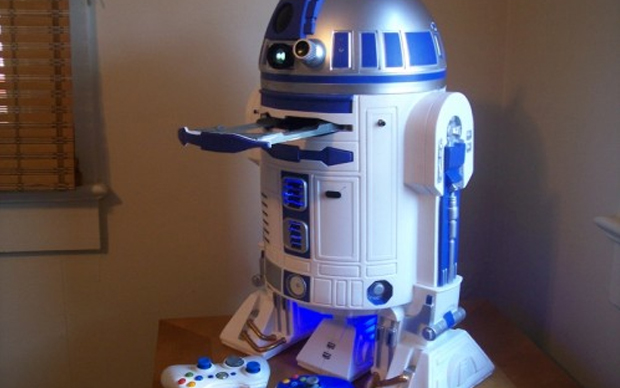 R2-D2  (Foto: Divulgação)