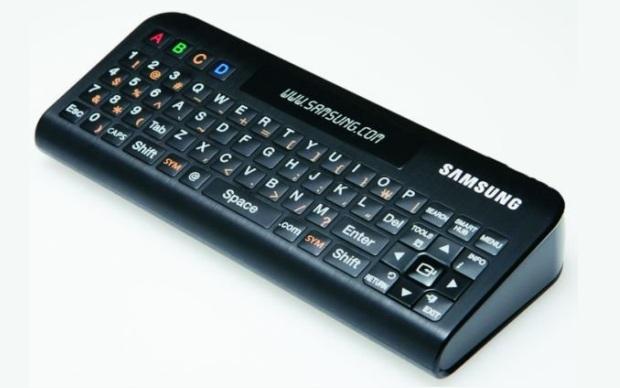 samsung galaxy remote tv