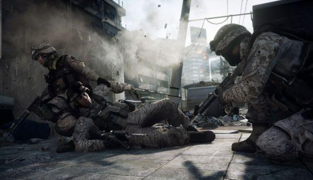 89caae7330 Battlefield 3 terá mapas menores nos consoles