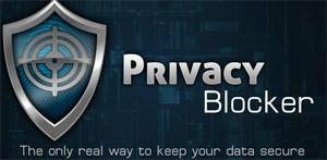 Privacy Blocker (Foto: Reprodução)