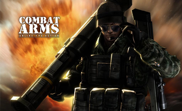 f3f8aadc2ca Conheça as melhores armas de Combat Arms