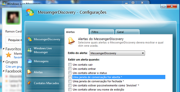 msn discovery