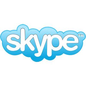 Logo do Skype (Foto: Divulgação)