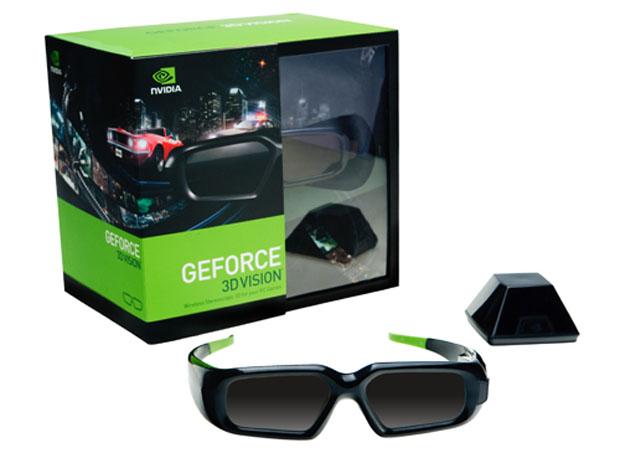 NVIDIA 3D (Foto: dezvăluire)