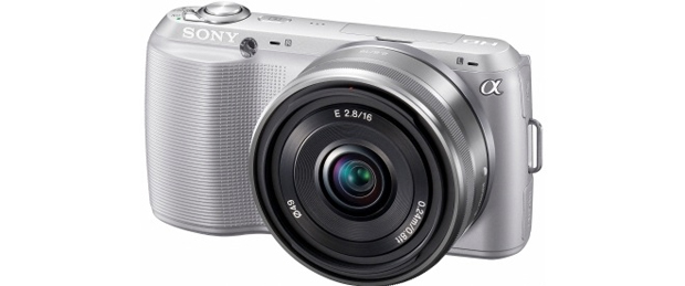 Sony Nex C3 (Foto: dezvăluire)