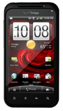 HTC Incredible 2 (Foto: Divulgação)