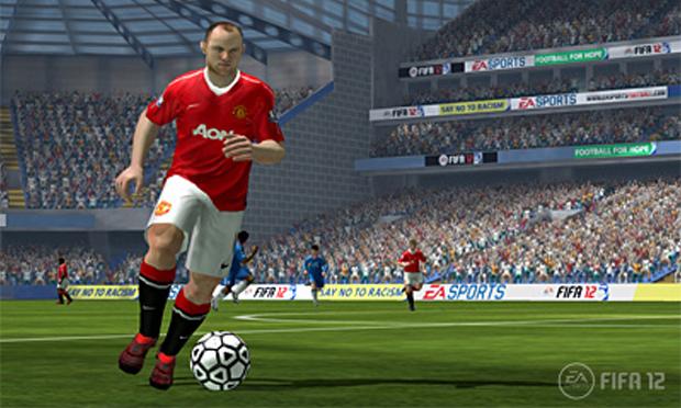 EA Sports diz que jogadores irão querer pagar assinatura  765db441b6d2a