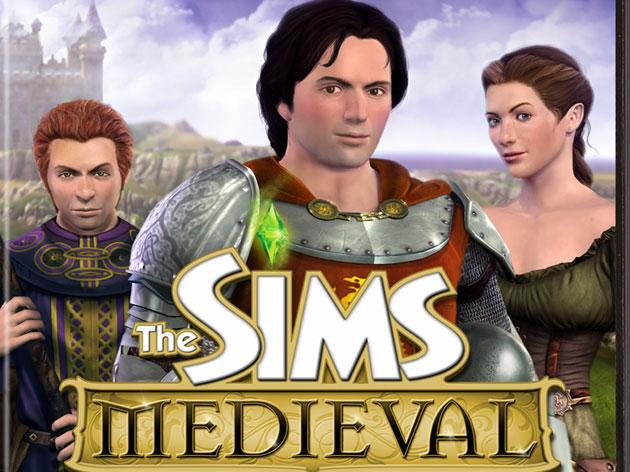 the sims medieval em portugues direto no celular