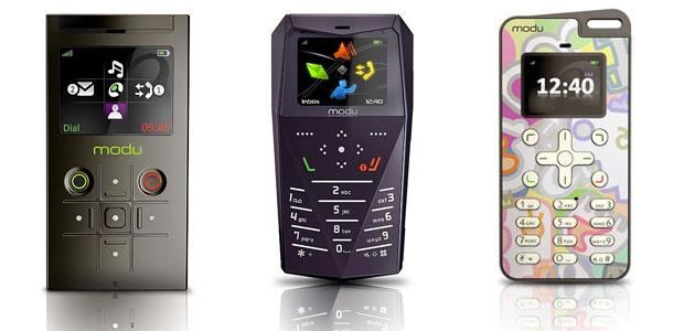 Top 10: Os celulares mais feios da história | Notícias ...