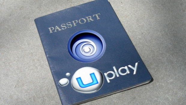 Ubisoft confirmă utilizarea pasaportului online Uplay Passport în jocurile sale (Foto: joystiq)
