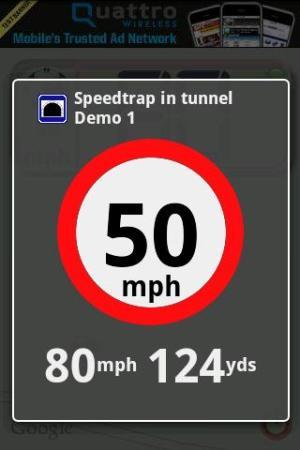 Limite de Velocidade (Foto: Divulgação)