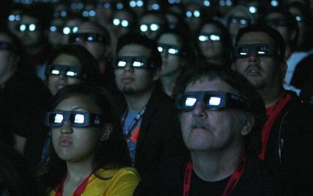 Ver filme em 3D pode identificar problemas de visão   Artigos   TechTudo 1b63b1341d