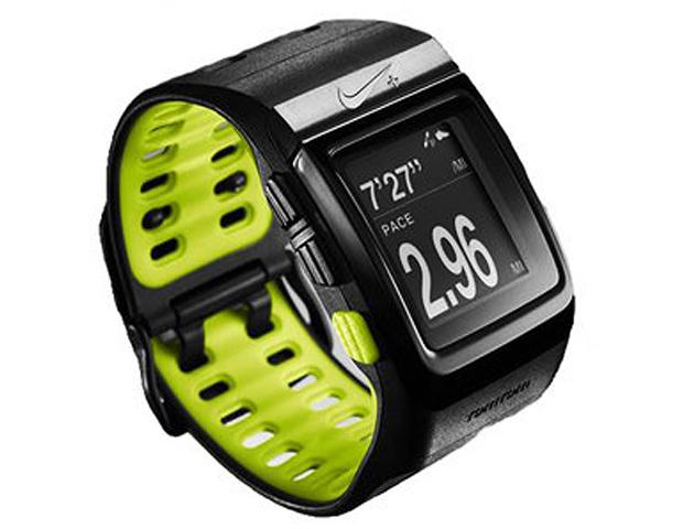 b0cb1af81 Nike+ GPS (Foto: Divulgação) Nike+ Sportwatch ...