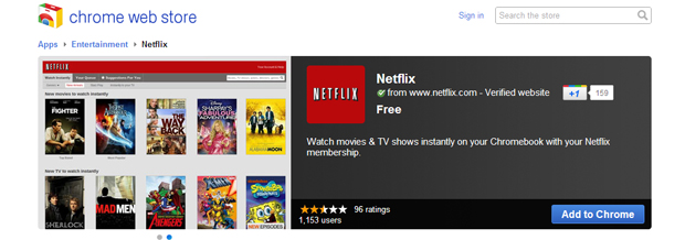 Chrome ganha extensão oficial do Netflix | Notícias | TechTudo