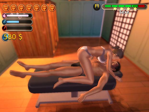Jogo Porno 117