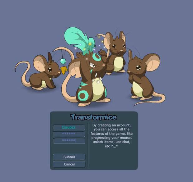 transformice jogo rato online dating
