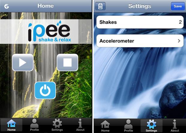 iPee Helper (Foto: Reprodução)