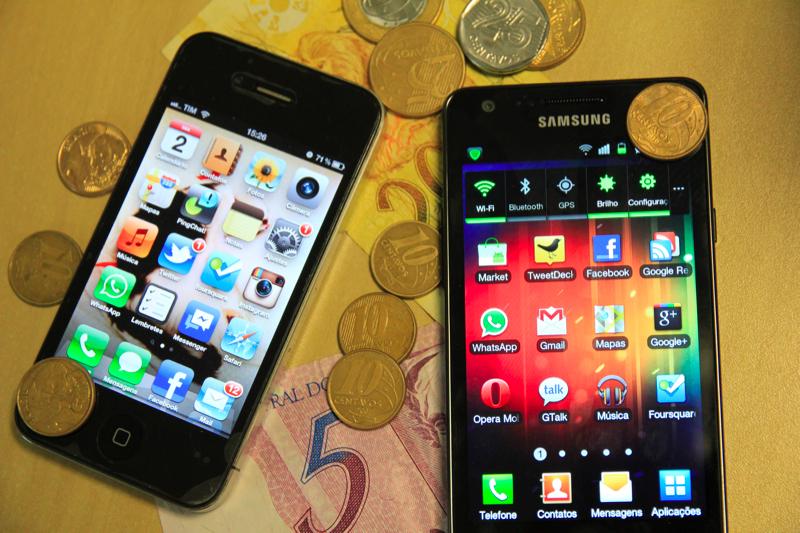 Android ou iOS? Entenda a diferença entre os sistemas mobile
